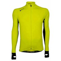 Polaris bikewear Adventure Thermal Long Sleeve Jersey