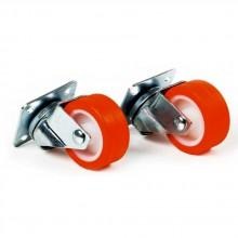 Sci-con Kit Swivel Wheels Aero Tech+Screws