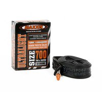 Maxxis Road Tube Ultralight 700 X 18/25 FV 80mm