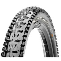 maxxis-high-roller-ii-exo-tr-60-tpi-26-tubeless-foldable-mtb-tyre