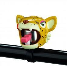 Crazy safety Leopard Bell