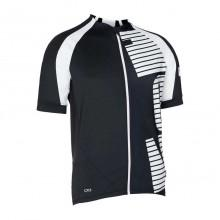 Ion Aerator Full Zip Short Sleeve Tee