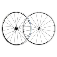 Shimano RS81 C24 Clincher 11 Speed (Pair)