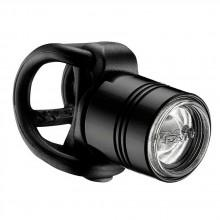 Lezyne Front 15 Lumen 1 Solid Mode 4 Flash Modes
