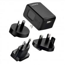 Lezyne International He 2A USB Charging Kit - All Lezyne Led 5V 2A
