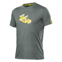 Mavic Yellow car Tee