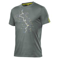 Mavic Paris-Roubaix Tee