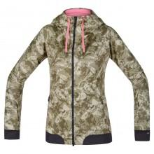Gore bike wear Power Trail Lady Print WS SO Hoody