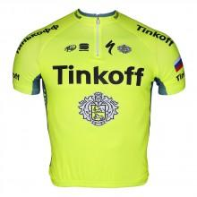 Sportful Tinkoff Kid Jersey