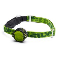 Silva Headlamp Siju Green