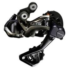 Shimano XTR M9050 Di2 Shadow RD+ Direct Rear Derailleur
