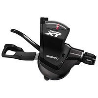 Shimano Shifter Right Xt 11s With Clamp and With Display