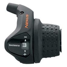 Shimano Right shifter Nexus 3s