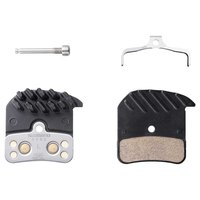 Shimano Brake Pads .M820 Saint Metal