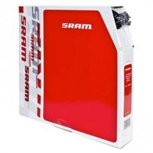 Sram Cable 1.1 Acero Inox 2200 Mm 100 Units