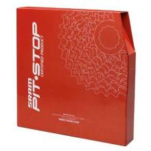 Sram Cable Freno Road Acero Inox 100 Units/ Box