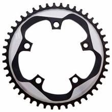 Sram Chain Ring X-Sync 46T 11 Speed 110 Alum Argon Grey BB30 or GXP