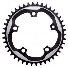 Sram Chain Ring X-Sync 38T 11 Speed 110 Alum Argon Grey BB30 or GXP
