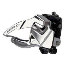 Sram Desv X9 3X10 Low DiSpare Partst Mount S3 44T Tiro Sup