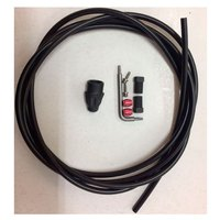 Avid Hydraulic Line Kit - Code. Code R. Elixir 3. Elixir 1. Juicy3. DB 3/1. 2000mm. Black. Qty 1