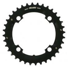 Sram  MTB Black 36 Teeth (2x10) 104BCD