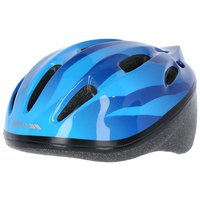 Trespass Cranky Kids Cycle Safety Helmet