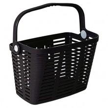Bellelli Front Plastic Basket With Support