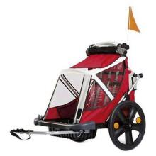 Bellelli Trailer Kids Bikes 2 Places
