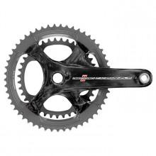 Campagnolo Record Ultra Torque Carbon 11s with 170x34x50