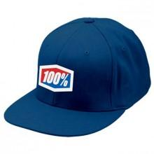 100percent Icon Flexfit Hat