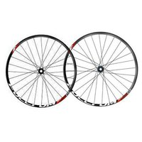 Fulcrum 27.5 Inches Red Power 6STD Front HH15 - Rear QR