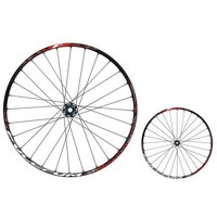 Fulcrum 27.5 Inches R.Pasion 6STD Front QR/HH15 - Rear QR