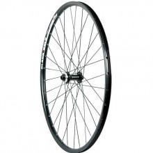Massi Front Wheel Black Gold 2 29 Inches C Lock 15 mm