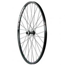 Massi Front Wheel Black Gold2 27.5 Inches32H / 15mm / 6ST