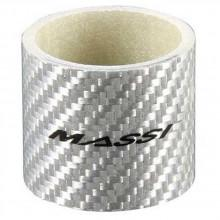 Massi Spacers 2 Units Carbon 1 1/8 30 mm