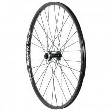 Massi Wheel Front Black Gold 2 26 Inches 32H C Lock