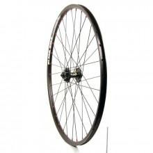 Massi Wheel Front Black Gold 2 26 Inches 32H 6 Stamdard