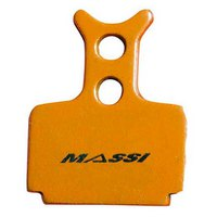 Massi Disc Brake Shoes Massi Formula R1 2 Units