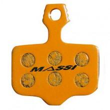 Massi Disc Brake Shoes Massi Sram Elixir 2 Units
