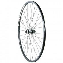 Massi Rear Wheel Black Gold 2 29 Inches 32H C-Lock