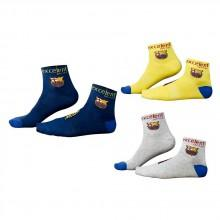 Massi Barça Socks Set Of 3