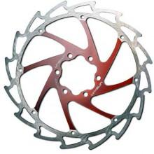 Massi Disc Ultralight Anodized 160 mm