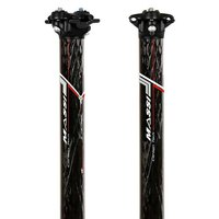 Massi Seat Post MSP-304 31.6 x 400 mm Carbon