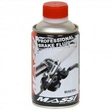MASSI Professional Brake Fluid Mineral 250ml