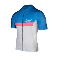 Sural Jersey Cycling Solid