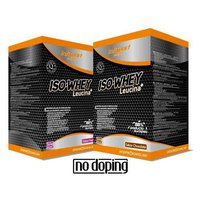 Infisport Iso Whey Strawberry 1.4kg