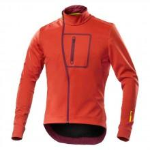 Mavic Ksyrium Elite Convertible Jacket