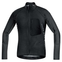 Gore bike wear Alp-X Pro Windstopper Softshell Zip Off