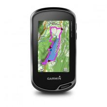 Garmin Oregon 750t TopoActive Europa Occidental