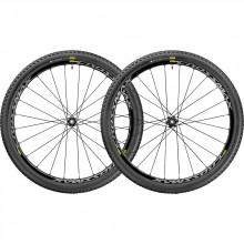 Mavic Crossmax Elite 27.5 WTS Pair